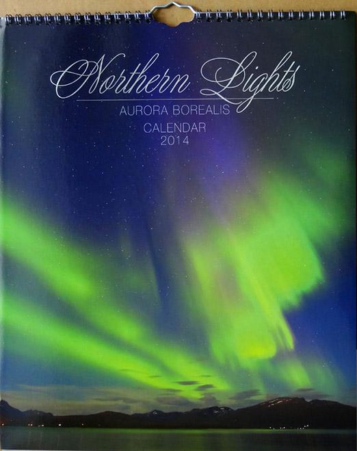 Aurora Borealis 2014